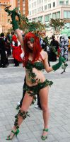 Animazement 2009 - Poison Ivy by Andashd