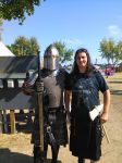 Me at the Ren fair by scottish-geeky