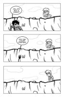 The Dragon's Cave part 9 by taneel
