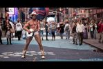 Naked CowBoY by Solarstones