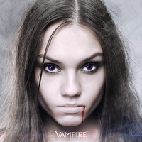Vampire by Lerston