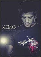 New ID by Kemo-iq