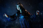 Varda - The Queen of Stars by Verrett