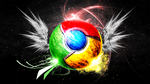 Google Chrome (Wallpaper) by Hardii