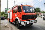 Extinguish and Equipment truck by Budeltier