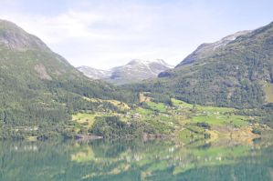 Norway26 by Dracona666STOCK