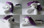 Rarity by TheSmall-Stuff