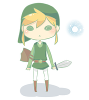 Link by HetChrome
