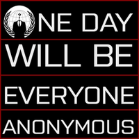 Anonymous Video Logo by Quadraro