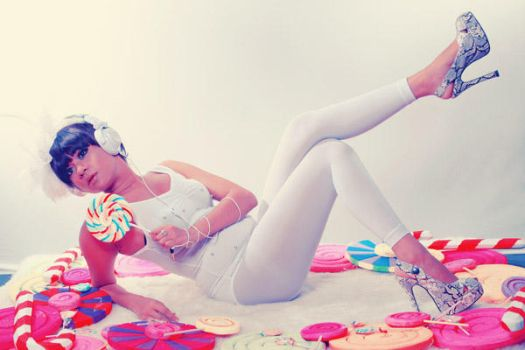 dj candy 03 by redfocus