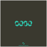 Saga: Logotype by woweek