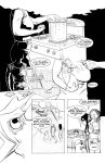 A to Z of Horror: F page 3 by renonevada