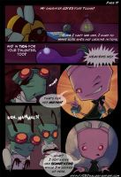 IZ-BTE Fan comic: Ch1-Pg17 by CGIgal