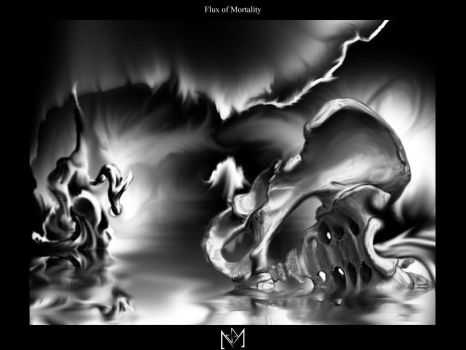Flux of Mortality by Metahedron