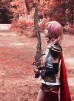 Lightning Farron I by REC-IN
