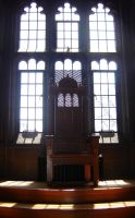 Throne Stock by Amor-Fati-Stock