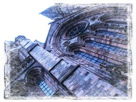 Church of Scotland-2 by scaredylion