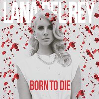 Born To Die - Lana Del Rey by AgynesGraphics