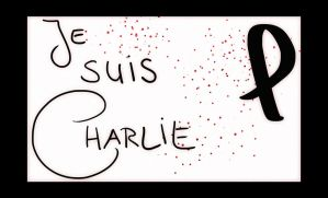 Je suis Charlie by LodeinArt