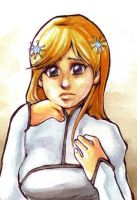Orihime by Gigei