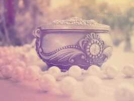 jewelry box by RihamTheOne