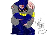 Tribute To Frank Millers The Dark Knight Returns by Goforthpro