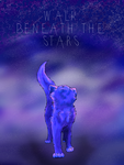 Take A Walk Beneath The Stars by Leafscatter