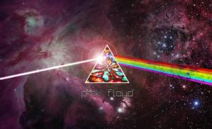 The Dark Side of the Moon by snoopmattymatt