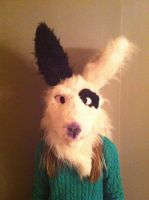 Lol.. Me in one of my fursuits by PlushieFushi