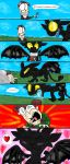 Funny HTTYD Scene 2 by PlagueDogs123