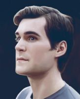 17.02. Simon Tam - Firefly by harbek