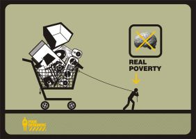 Real poverty by beezoot