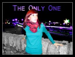 The Only One - New Session - 4 by SilverSliver17