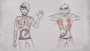 Corbin Tattoo Ref by Ebulliently-Askew
