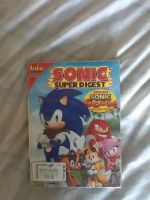 Sonic Super Digest Issue #10 by tanlisette
