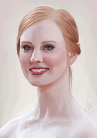 Deborah Ann Woll by angellical