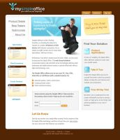 Web-based software site by gemalynn