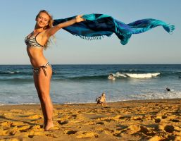 Maria - sarong aloft 2 by wildplaces