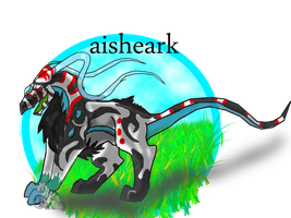 water Aisheark adoption 1 (open) by fluffy40