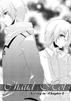 Giving In - Chapter One by Hetalia-Canada-DJ
