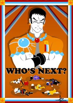 ToL - WHO'S NEXT by 47ness