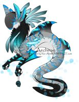 Aechirae Adoptable ~ 10 closed by BiahAdopts
