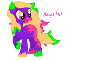 MLP Auction CLOSED by Blooxi