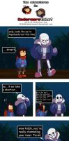 COLLAB - ::Endermaretale - How it all began:: by xxMileikaIvanaxx