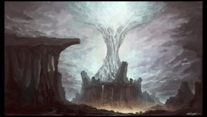 Relic of Primordiality by ltluan