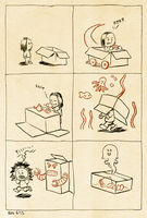 30 days of comics 6 by naha-def