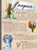 Faepea General Info Closed Species by kuroitenshi13