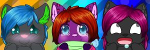 Icon chain part one by ShushiKitty