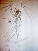 FCN 2013 - Dragon Grin by Dreamkeepers