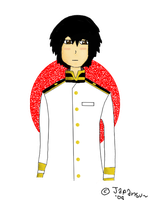APH Japan colored .:redone:. by Magikwolf87